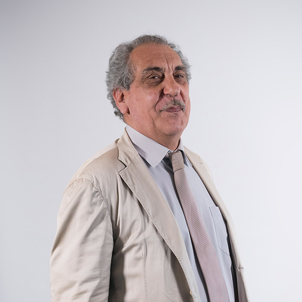 Antonio Prada Gayoso