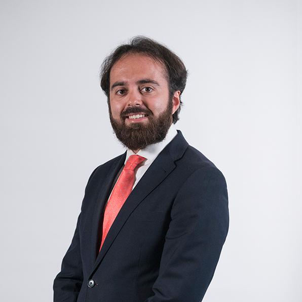 Javier Marquina Navarro